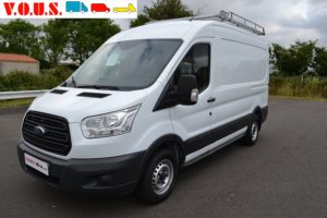 FORD TRANSIT 2T FG T290 L2H2 100 AMBIENTE