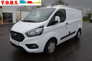 FORD TRANSIT CUSTOM FRIGO L1H1 130 TREND BUSINESS