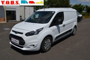 FORD TRANSIT CONNECT L2 95 TREND