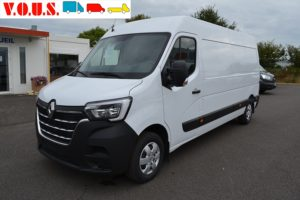 RENAULT MASTER III FG F3500 L3H2 180 GD CONF