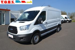 FORD TRANSIT 2T FG T350 L3H2 125 AMBIENTE
