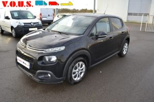 CITROEN C3 STE 75 BUSINESS