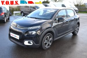 CITROEN C3 STE 75 FEEL NAV
