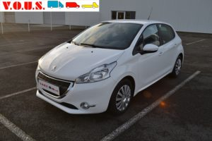 PEUGEOT 208 AFFAIRE 68 PACK CD CLIM